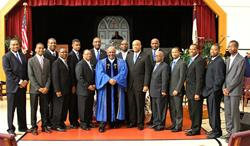 Click to view album: Founders' Day 2015 - Church Worship Service @ Ebenezer Baptist Church