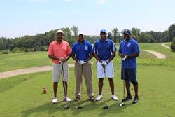 Click to view album: 2016 OZS Golf Tournament