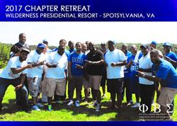 Click to view album: 2017 OZS Chapter Retreat