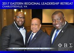 Click to view album: 2017 Eastern Regional Leadership Retreat