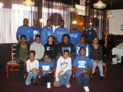 Click to view album: Thanksgiving at K2