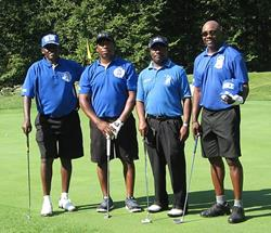 Click to view album: 2014 OZS Golf Tournament